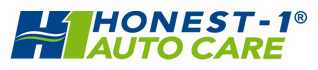 Honest-1 Auto Care SE Portland logo